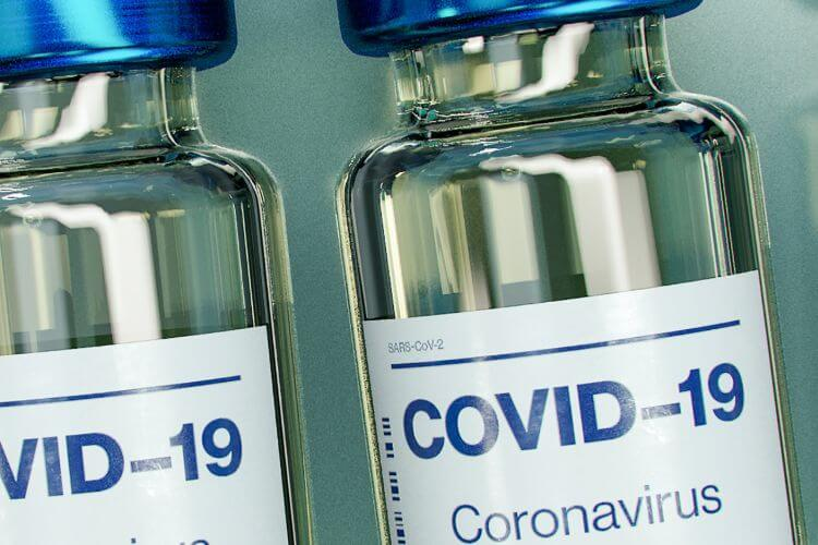 covid-19 vaccine distribution marysville ohio senior living Walnuts Place