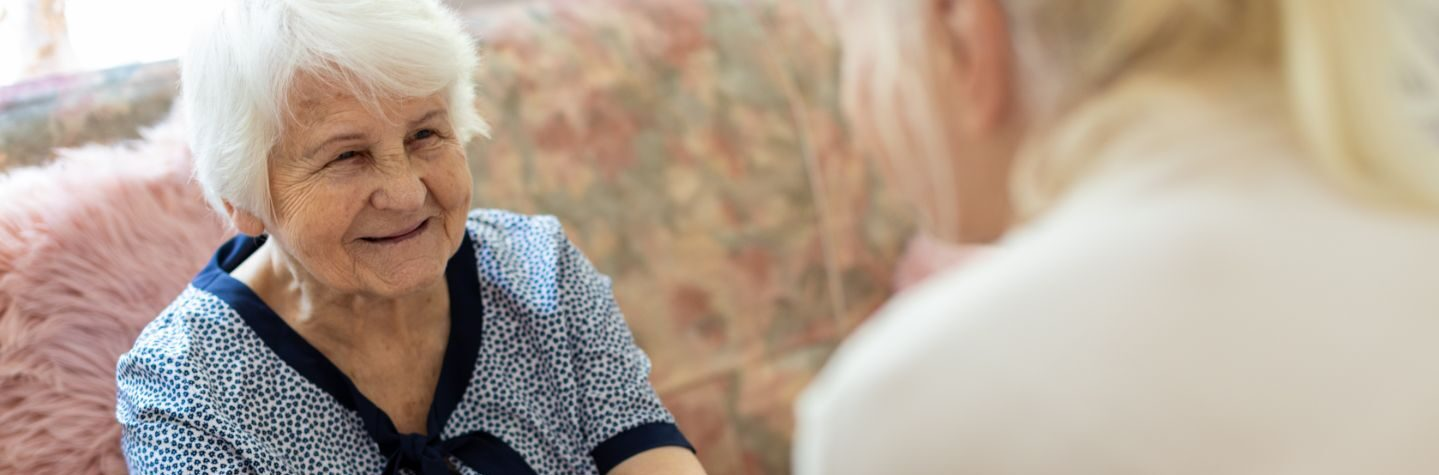 Understanding and supporting the needs of persons living with dementia
